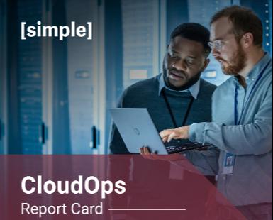 CloudOps Report Card-3-1