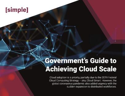 [STS] Cloud Scale eBook Cover