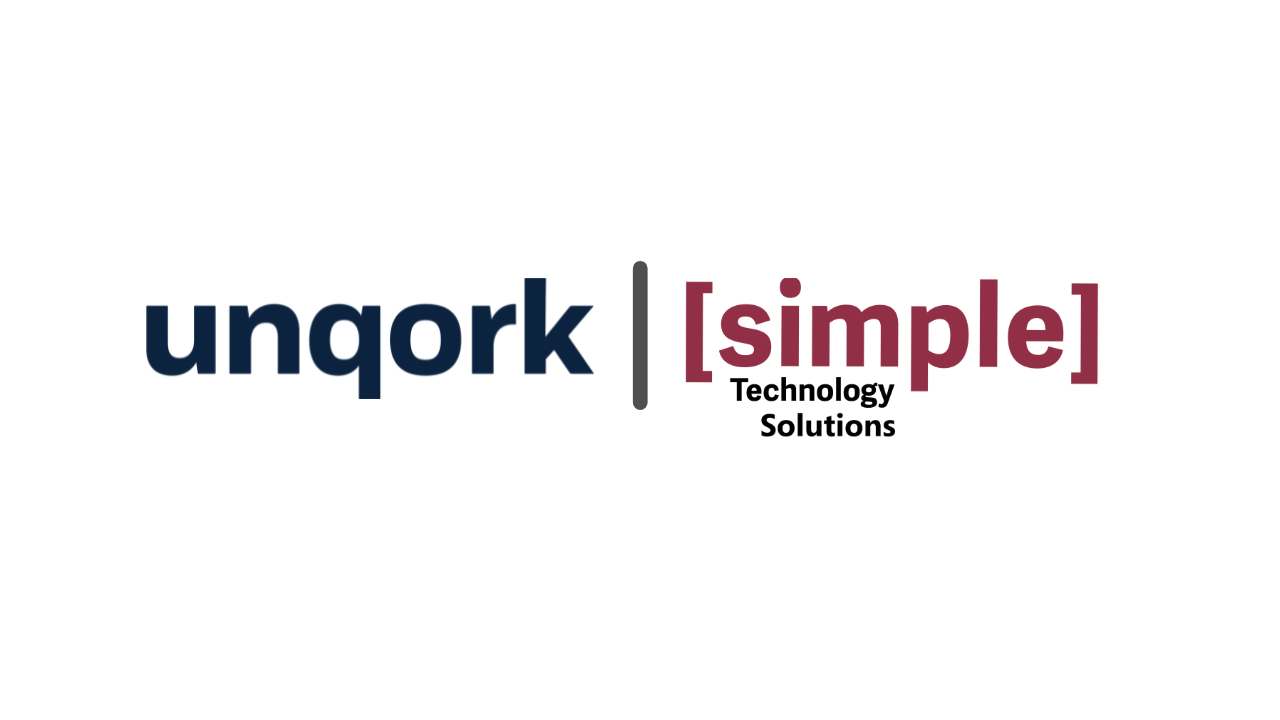 Unqork and Simple Technology Solutions